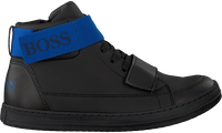 Schwarze HUGO Sneaker high J29230  - medium