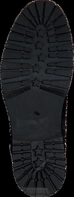 Schwarze VERTON Schnürboots 11.121.6514   LAST TIMBER  - large