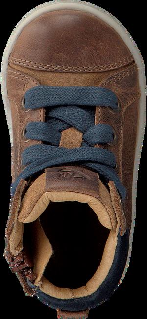 Cognacfarbene BUNNIES JR Sneaker PARK PIT - large