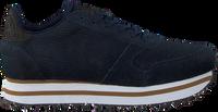 Blaue WODEN Sneaker low YDUN PEARL II PLATEAU  - medium