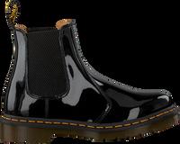 Schwarze DR MARTENS Chelsea Boots 2976 W  - medium