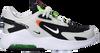 Schwarze NIKE Sneaker low AIR MAX BOLT (GS)  - small