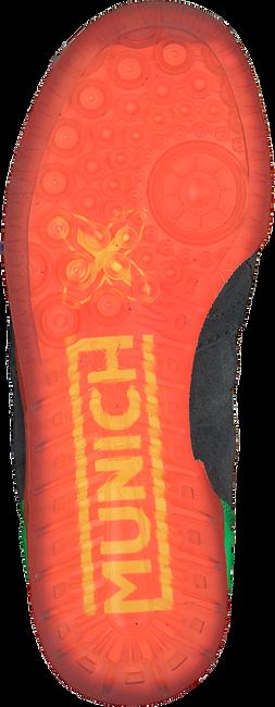 Grüne MUNICH Sneaker G-3 VCO  - large