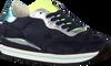 Blaue CRIME LONDON Sneaker DYNAMIC - small