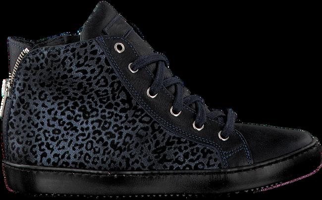 Blaue OMODA Sneaker 1079 - large