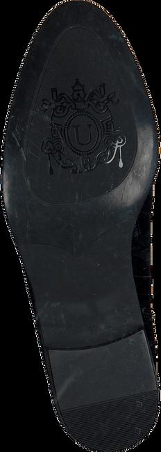 Schwarze UNISA Chelsea Boots BELKI PCR - large