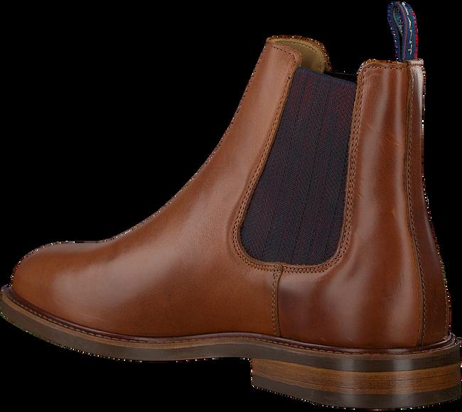 Cognacfarbene GANT Chelsea Boots RICARDO  CHELSEA - large