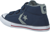Blaue CONVERSE Sneaker STAR PLAYER 3V MID - small
