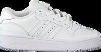 Weiße ADIDAS Sneaker RIVALRY LOW J  - medium