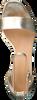 Goldfarbene NOTRE-V Mules 1902  - small