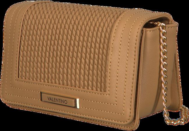 Braune VALENTINO HANDBAGS Handtasche JARVEY SATCHEL  - large