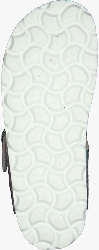Gelbe OMODA Pantolette 0027  - larger