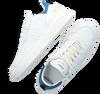 Weiße WOMSH Sneaker low HYPER  - small