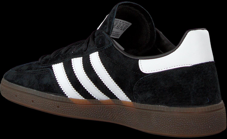 ADIDAS HANDBALL SPEZIAL DB3021 schwarz Sneaker Schuhe