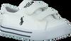 Weiße POLO RALPH LAUREN Sneaker SLATER - small