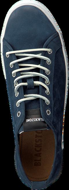 Blaue BLACKSTONE Sneaker PM66  - large