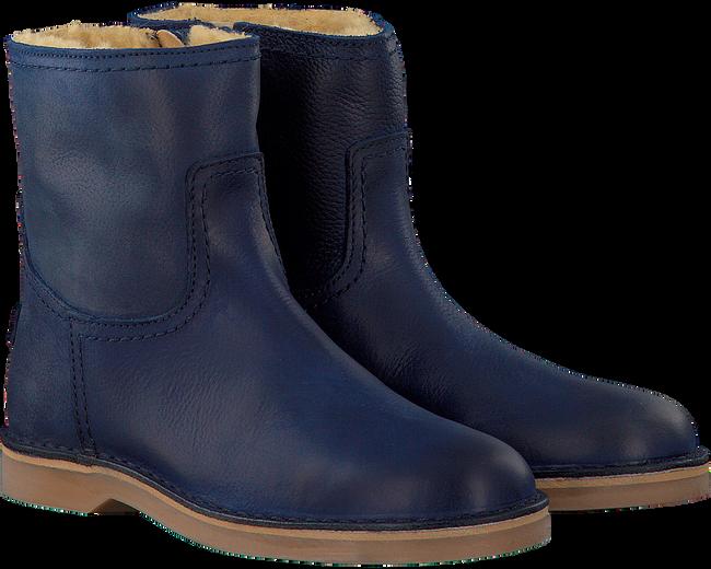 Blaue GIGA Langschaftstiefel 8509 - large