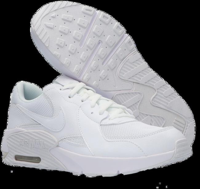 Weiße NIKE Sneaker low AIR MAX EXCEE (GS)  - large