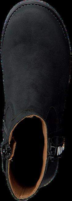 Schwarze OMODA Stiefeletten OM119675  - large