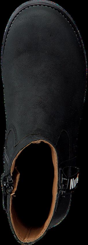 Schwarze OMODA Stiefeletten OM119675  - larger