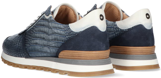 Blaue GIORGIO Sneaker low 87520  - large