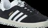 Schwarze ADIDAS Sneaker GAZELLE C - small