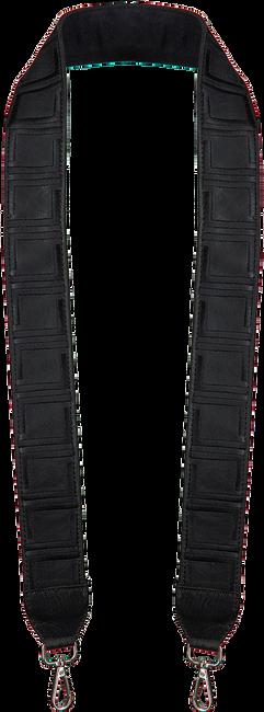 Schwarze LEGEND Gürtel STRAP  - large
