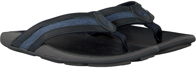 Blue OLUKAI shoe IKOI  - large