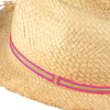 Beige LE BIG Hut JOVI HAT - small