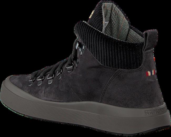 Graue NAPAPIJRI Sneaker MID BLAST  - large