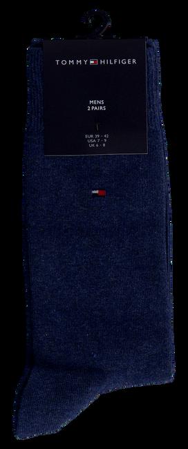 Blaue TOMMY HILFIGER Socken 371111 - large