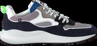 Graue FLORIS VAN BOMMEL Sneaker low 16269  - medium
