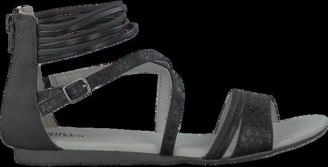 Schwarze BULLBOXER Sandalen AED034 - large