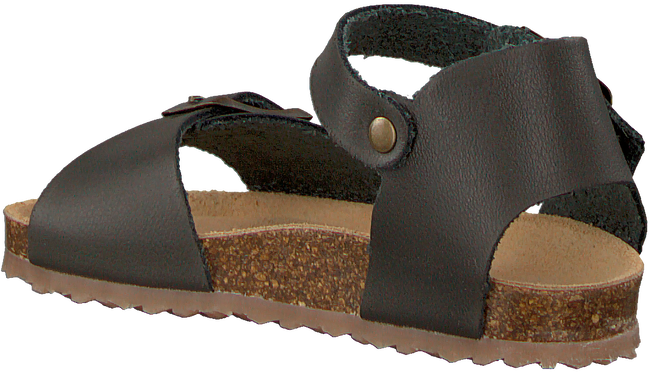 Graue BUNNIES JR Sandalen BONNY BEACH  - large