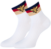 Weiße MARCMARCS Socken ALEIDA  - small
