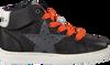Schwarze KIPLING Sneaker DAGIO - small