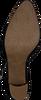 Schwarze NOTRE-V Sandalen 41208  - small