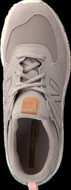 Beige NEW BALANCE Sneaker WS574 WMN  - large