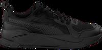 Schwarze PUMA Sneaker low X-RAY JR  - medium