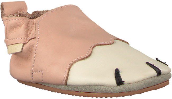Rosane BOUMY Babyschuhe PAWS - large