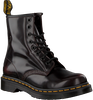 Rote DR MARTENS Schnürboots 1460 - small