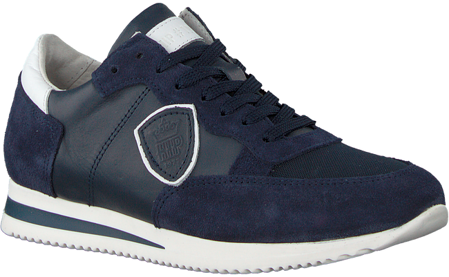 Blaue HIP Sneaker H1083 - large