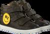 Grüne SVNTY Sneaker SMILEY - small