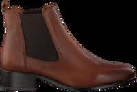 Cognacfarbene NOTRE-V Chelsea Boots 567 001FY  - medium