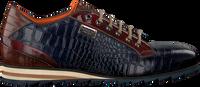 Cognacfarbene HARRIS Business Schuhe CARDIFF  - medium