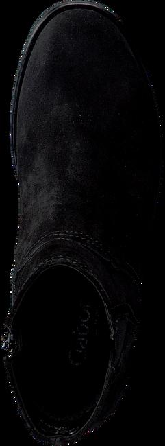 Schwarze GABOR Stiefeletten 804  - large