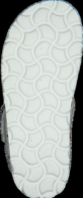 Weiße OMODA Pantolette 0027  - large