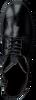 Schwarze PIEDI NUDI Stiefeletten 514212  - small