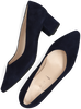 Blaue PETER KAISER Pumps SELMI  - small