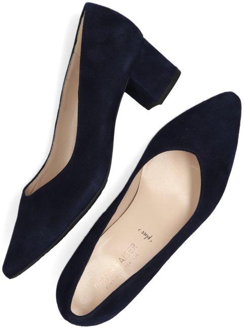 Blaue PETER KAISER Pumps SELMI  - large